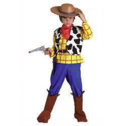 Déguisement cowboy garçon 5-7 ans Déguisements 49206