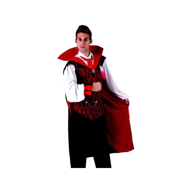 Déguisement vampire homme taille XL Déguisements 4921