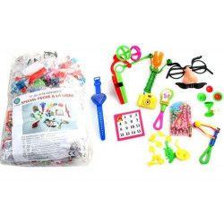 Lot de 72 jouets kermesse mixte Jouets et articles kermesse 49990