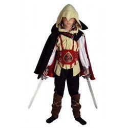 Déguisements, Déguisement Ninja enfant 6 ans, 5006, 35,90€