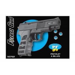 FG Pistolet à billes 15 cm Jouets et kermesse 50762