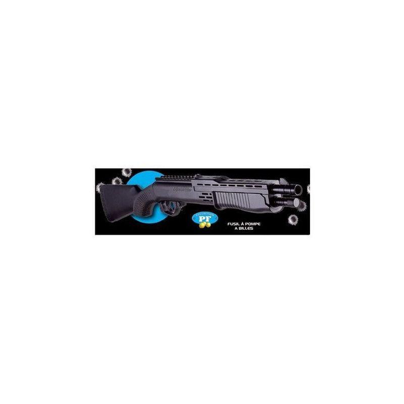 FG Fusil à pompe 56 cm Jouets et articles kermesse 50847