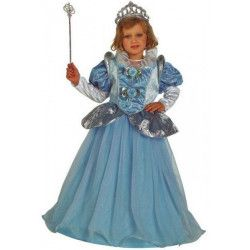 Déguisement Cendrillon fille 7-9 ans Déguisements 51908