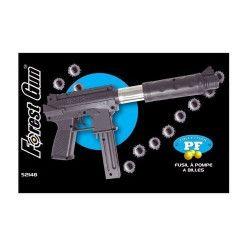 Jouets et kermesse, FG Fusil à pompe 27 cm, 52148, 6,90€