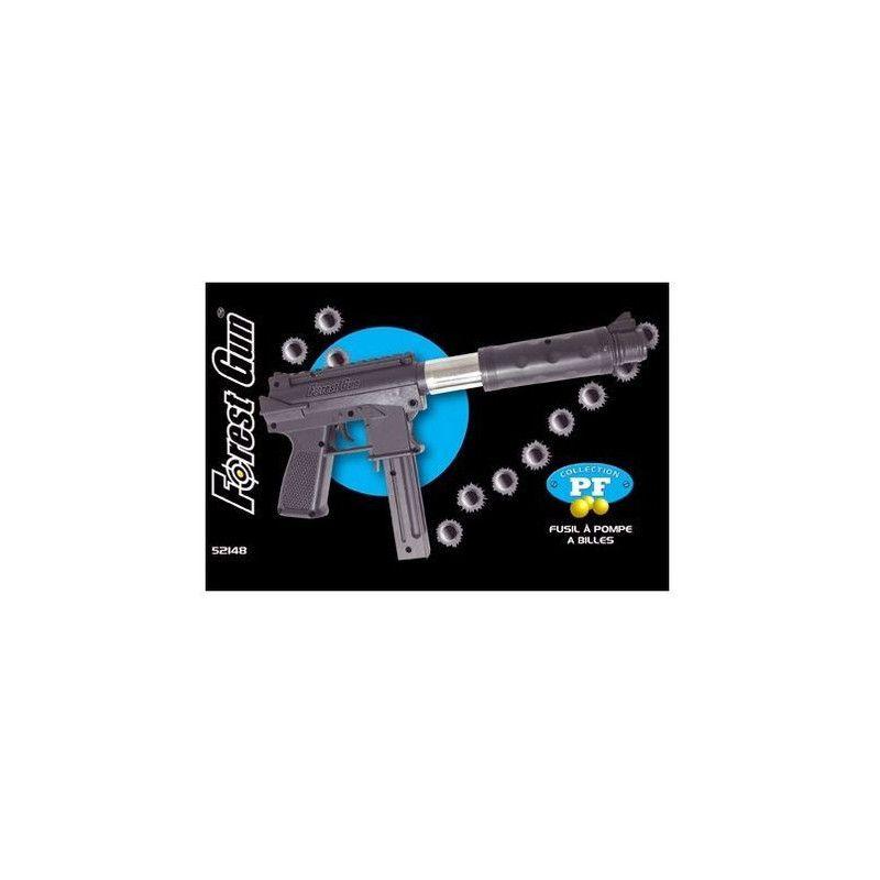 FG Fusil à pompe 27 cm Jouets et articles kermesse 52148