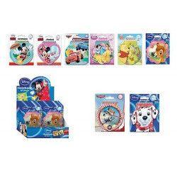 Jouets et kermesse, Carnet Disney, 53142, 2,00€