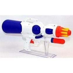 Canon à eau avec pompe 38 cm Jouets et kermesse 533