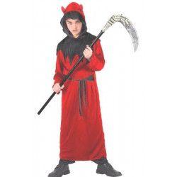 Déguisement démon enfant 7-9 ans Déguisements 5336