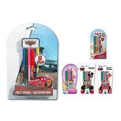 Crayons feutre Disney Jouets et articles kermesse 53563