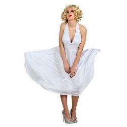 Déguisement Marilyn femme taille M-L Déguisements 5421-