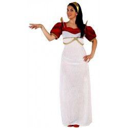 Déguisement femme princesse médiévale M-L Déguisements 5904