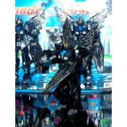 Robot articulé 24 cm jouet Jouets et articles kermesse 5909