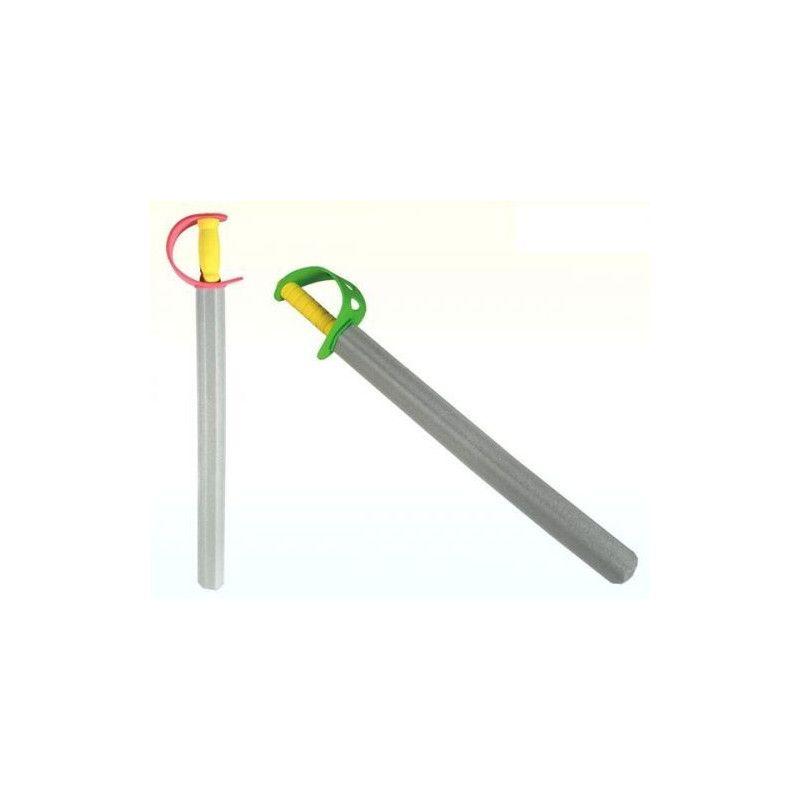 Epée en mousse 76 cm Jouets et articles kermesse 592083