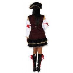 Déguisement Pirate femme taille S Déguisements 5940