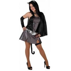 Déguisement femme chat ou chauve souris taille M-L Déguisements 5974