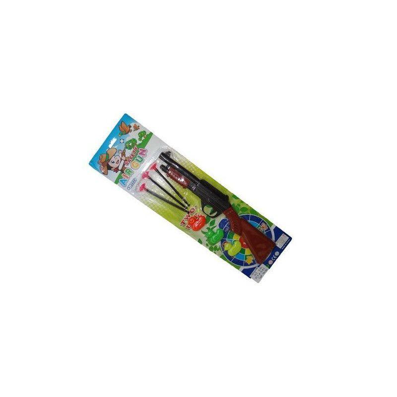 Carabine flèches et canard kermesse Jouets et kermesse 6180
