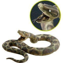 Python 200 cm Déco festive 6351