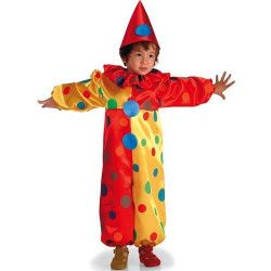 Déguisement clown enfant 4-5 ans Déguisements 63730