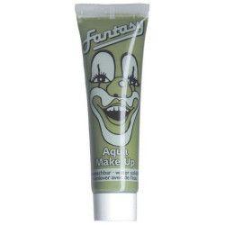 Peinture maquillage vert kaki Accessoires de fête 6441295507