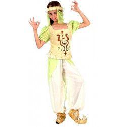 Déguisement danseuse arabe fille 4-6 ans Déguisements 6550