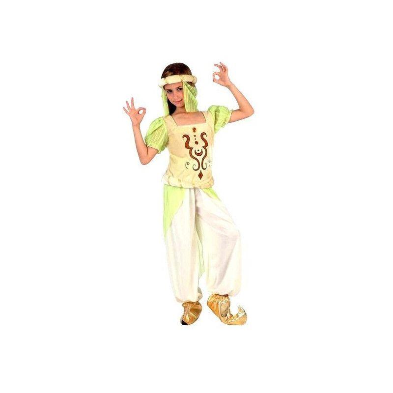 Déguisement danseuse arabe fille 7-9 ans Déguisements 6551