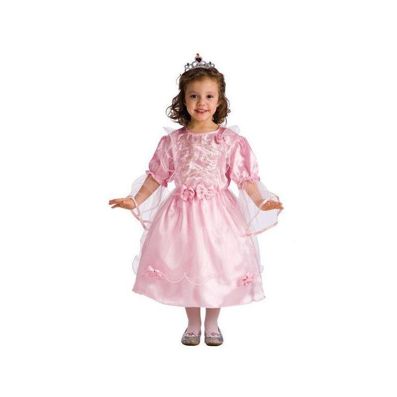 Déguisement princesse rose fille 4-6 ans Déguisements 65630