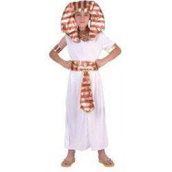 Deguisement garcon Pharaon 3-4 ans Déguisements 6578