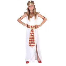 Déguisement pharaonne fille 3-4 ans Déguisements 6585