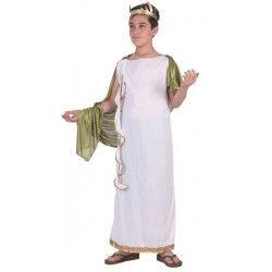 Déguisement romain garçon 3-4 ans Déguisements 6589