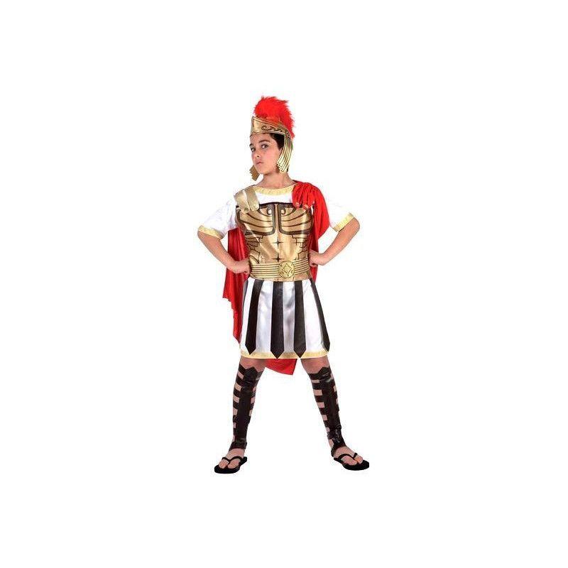 Déguisement guerrier romain garçon 3-4 ans Déguisements 6636