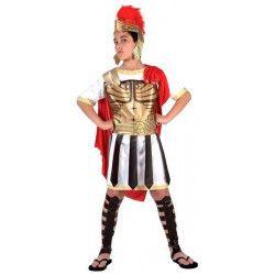 Déguisement guerrier romain garçon 4-6 ans Déguisements 6637