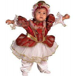 Déguisement reine bébé fille 18 mois Déguisements 66918