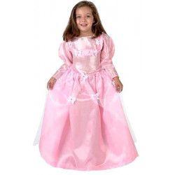 Déguisement princesse rose fille 7-9 ans Déguisements 69135