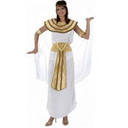 Déguisement Reine du Nil femme taille XS-S Déguisements 70052