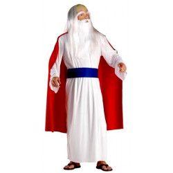 Déguisement druide gaulois homme taille L Déguisements 70175