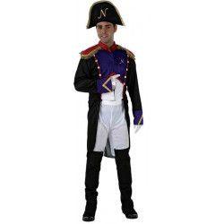 Déguisement Napoléon homme taille M-L Déguisements 70266