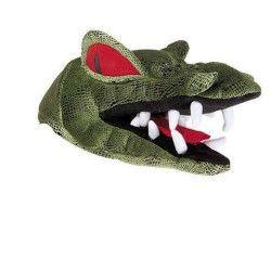 Accessoires de fête, Chapeau carnaval crocodile, 70353, 7,50€