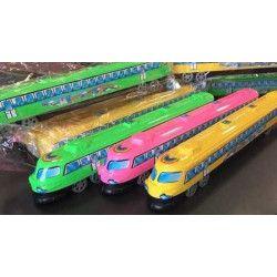 Train friction 36cm Jouets et kermesse 7040