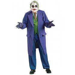 Déguisement Joker mauve homme taille L Déguisements 70850