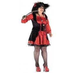 Déguisement pirate femme taille XXL Déguisements 71030