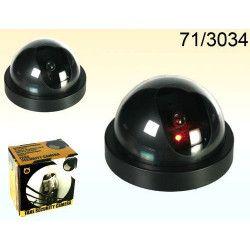 Divers, Caméra de sécurité avec détecteur mouvement, 713034, 5,86€