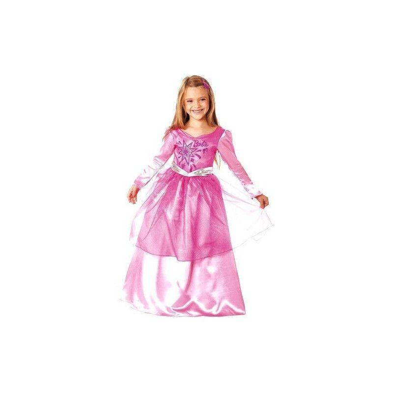 Déguisement Barbie et la magie de la mode fille 8-10 ans Déguisements 71447