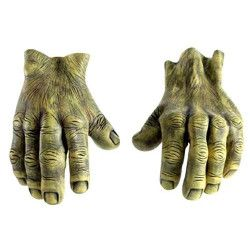 Mains d'extra terrestre Accessoires de fête 71563