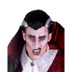 Perruque vampire Nosferatu Accessoires de fête 71786