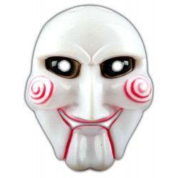 Masque Saw Accessoires de fête 73646