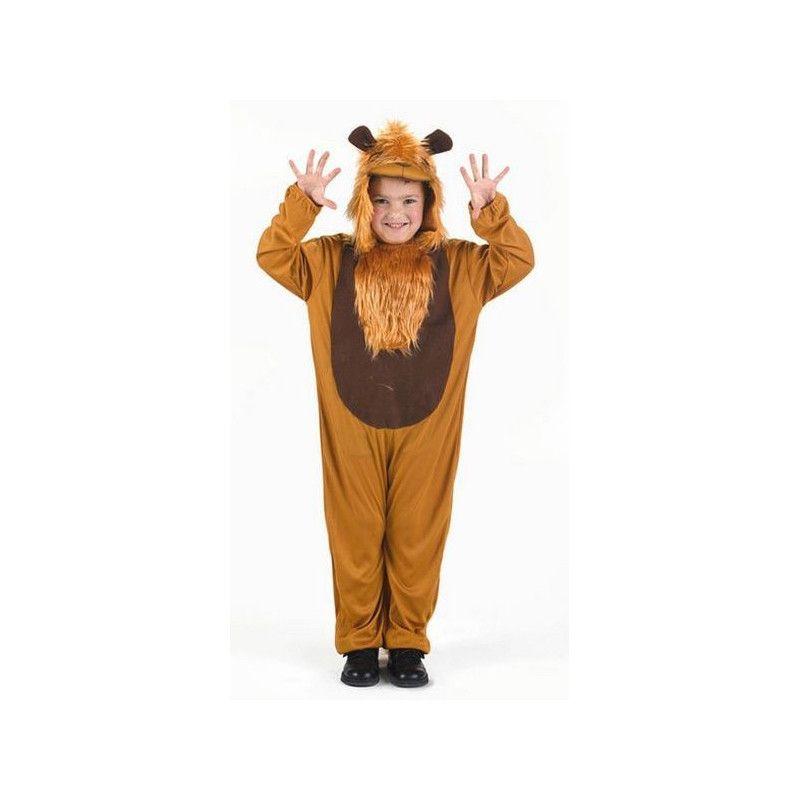 Déguisement lion garçon 4-6 ans Déguisements 73925