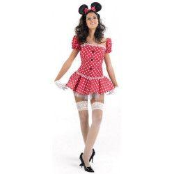 Déguisement petite souris sexy femme taille M-L Déguisements 73939