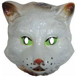 Accessoires de fête, Masque chat enfant, 74550, 2,90€