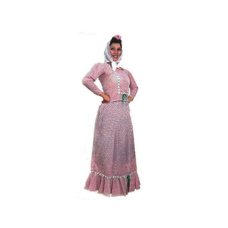 Déguisement madrilène femme taille M-L Déguisements 11543