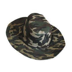 Chapeau militaire Accessoires de fête 75543